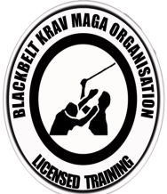 krav maga manchester affilited with BKMO